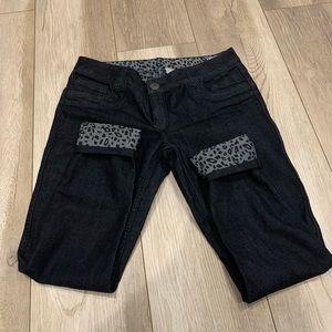 Flip side jeans 👖
